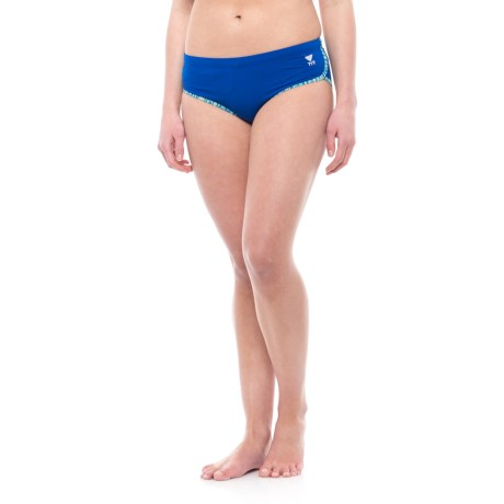 TYR Sonoma Binded Bikini Bottoms - UPF 50+, Hipster (For Women)