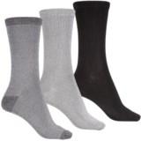K.Bell K. Bell Soft-and-Dreamy Stripe Socks - 3-Pack (For Women