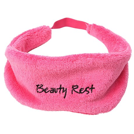 Miamica Beauty Rest Travel Eye Mask