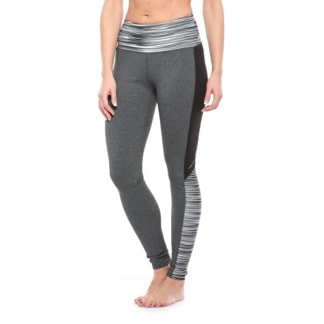 Soybu Flex Core Tights - UPF 50+ (For Women)