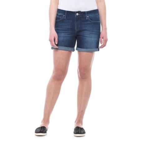 Mavi Sara Shorts (For Women)