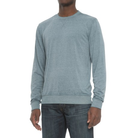 Threads 4 Thought Terry Sweatshirt - Crew Neck (For Men)