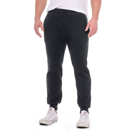 Threads 4 Thought Thermal Joggers - Organic Cotton (For Men)