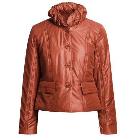 Renuar Travel Jacket - Insulated (For Women)