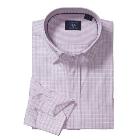 Joseph Abboud Sport Shirt - Hidden Button-Down Collar, Long Sleeve (For Men)