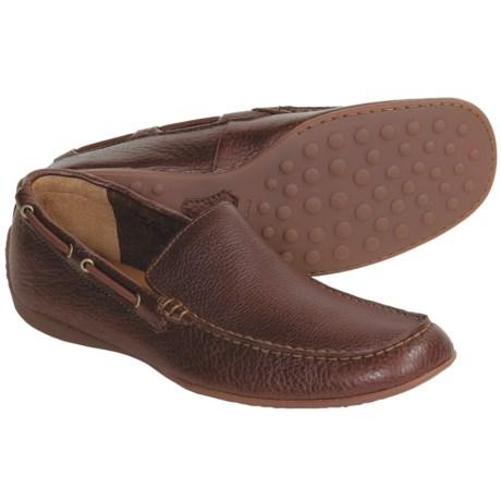 Crown by Born Vincent Loafer Shoes (For Men)