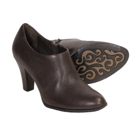 Born Ashen Shoes - Leather (For Women)