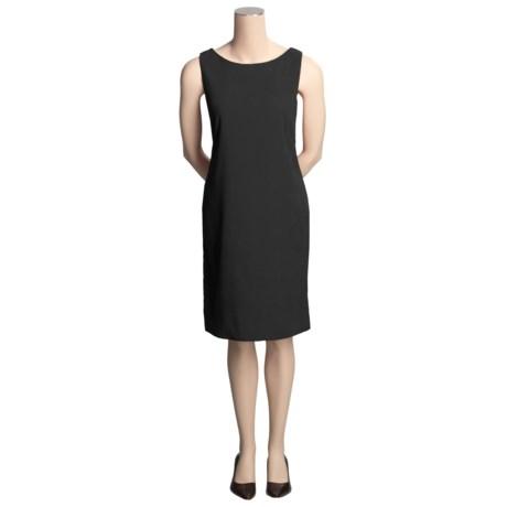 Specially made Cotton Moleskin Jumper Dress - Sleeveless (For Women)