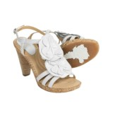 Born Hydrangea Sandals - Leather (For Women)