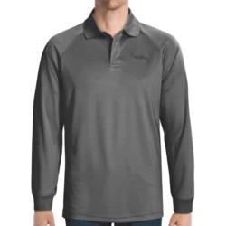 Redington Campbell River Polo Shirt - Long Sleeve (For Men)