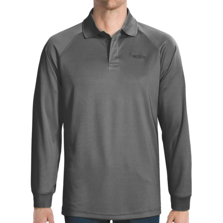 Redington Campbell River Polo Shirt - Long Sleeve (For Men)