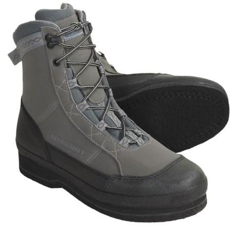 Redington Wayfarer II Nubuck Wading Boots - Felt Sole (For Men and Women)