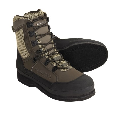 Redington CPX Wading Boots - Nubuck-Cordura®, Felt Sole (For Men and Women)