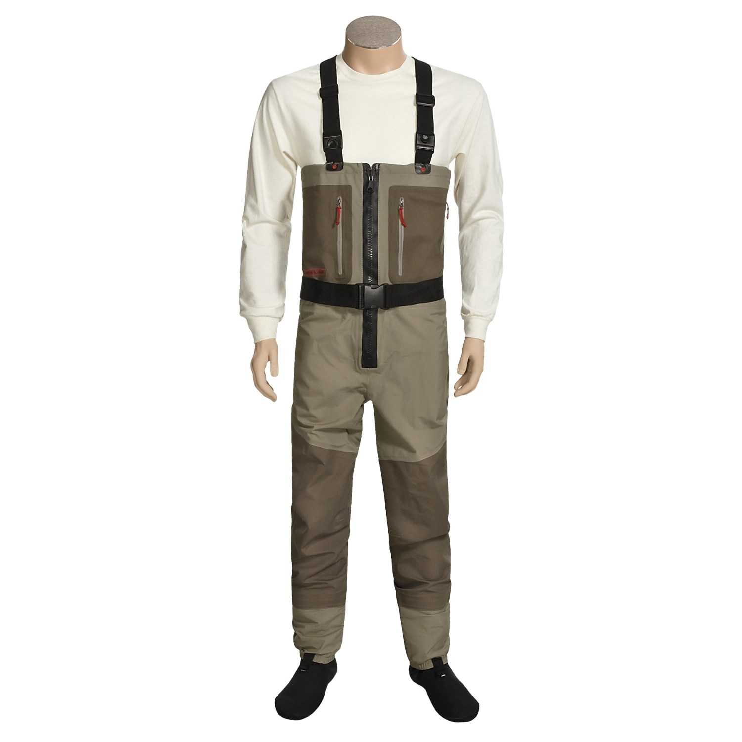 Redington cpx waders for men 3426g save 30 for Men s fishing waders