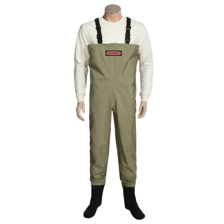 Redington Crosswater Breathable Waders (For Men)