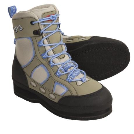Redington Chena River Wading Boots - Felt Sole (For Women)