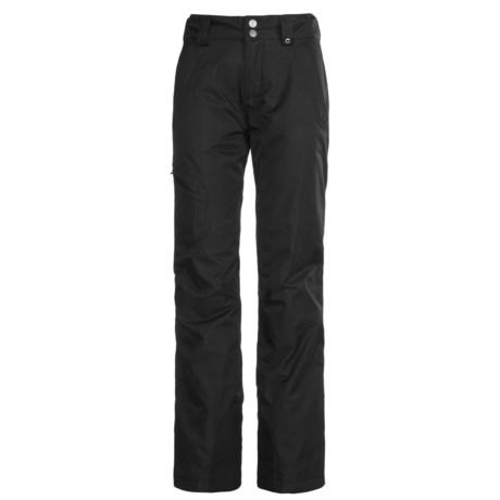 Marmot Chamonix Pants - Waterproof, Insulated (For Women)