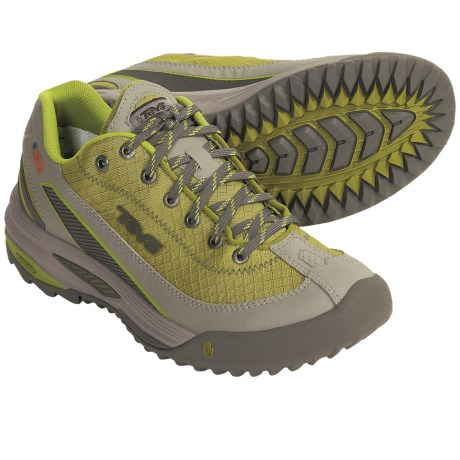Teva Sear Light Trail Shoes (For Women)