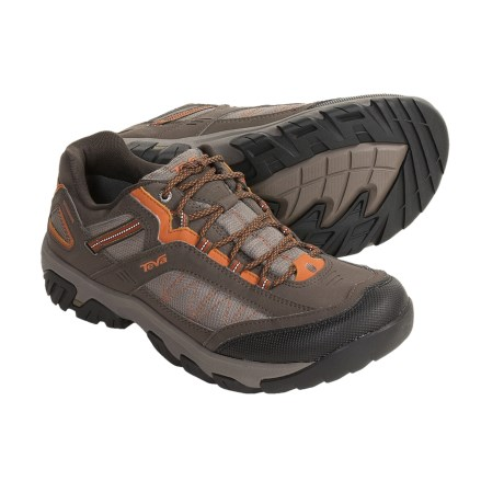 Teva Verdon Trail Shoes - T.I.D.E. Waterproof (For Men)