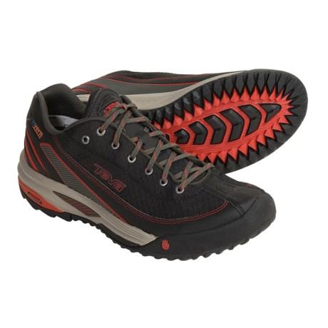 Teva Sear Trail Running Shoes - Waterproof (For Men)