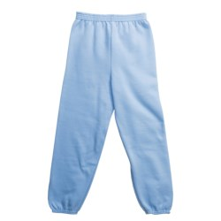 Hanes Comfort Blend Sweatpants (For Youth)