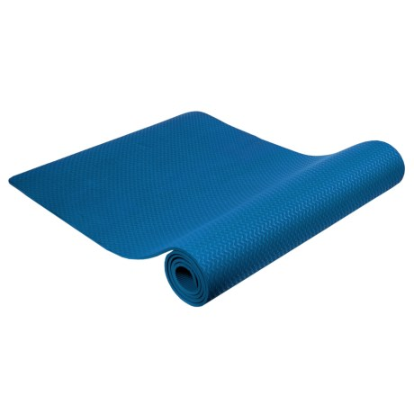 Stot Pilates Stott Pilates Mandala Pilates and Yoga Mat - 6mm