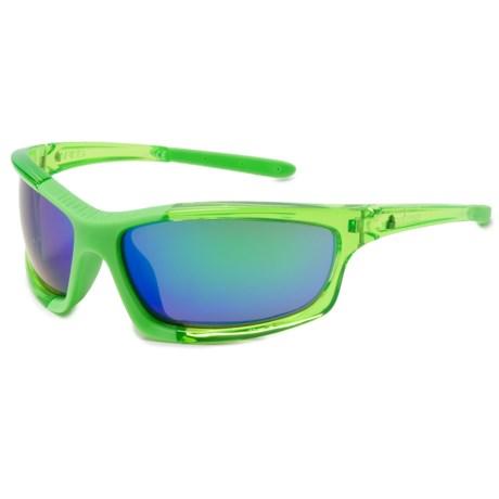 IRONMAN Pro Ares Sunglasses
