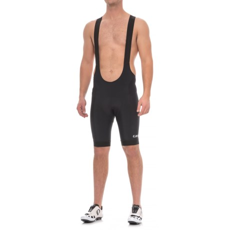 Giro Chrono Pro Cycling Bib Shorts - UPF 50+ (For Men)
