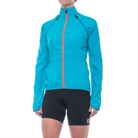 Dare 2b Unveil Convertible Cycling Jacket (For Women)