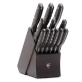 Hampton Forge Norwood Knife Block Set - 13-Piece