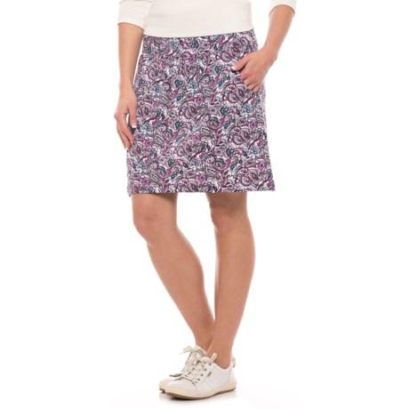 Royal Robbins TNC Skirt (For Women)