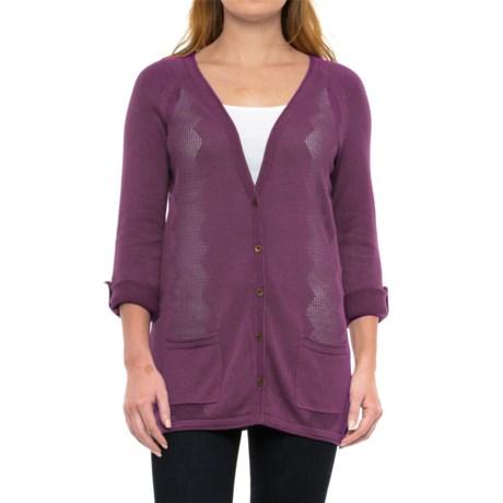 Royal Robbins Calaveras Cardigan Sweater (For Women)