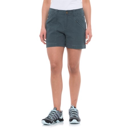 Royal Robbins Billy Goat Shorts - UPF 50+ (For Women)
