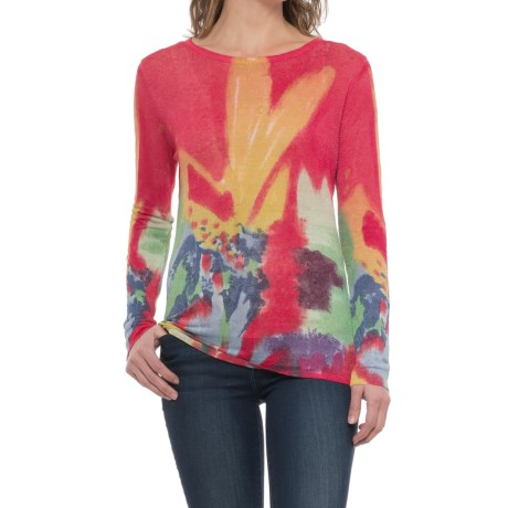 Krimson Klover Folly Shirt - Long Sleeve (For Women)