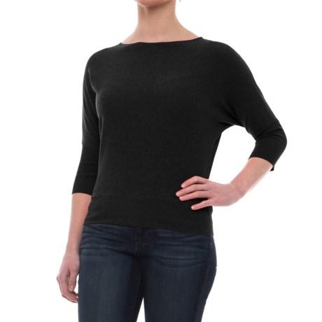Krimson Klover Wayfarer Dolman Shirt - 3/4 Sleeve (For Women)