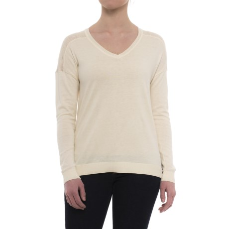 B Collection by Bobeau Alaga Sweater (For Women)
