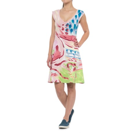 Krimson Klover Bittersweet Dress - Sleeveless (For Women)