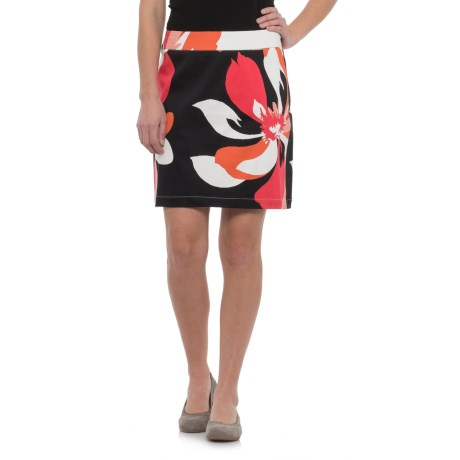 Krimson Klover Gardenia Skirt (For Women)