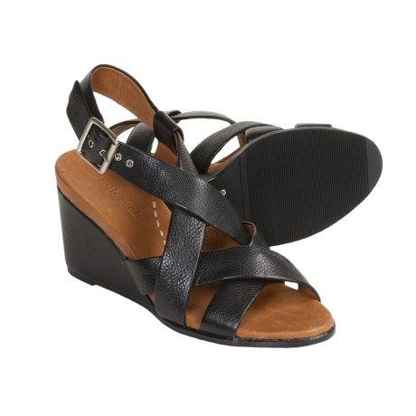 Gentle Souls B. Gabe Sandals - Leather (For Women)