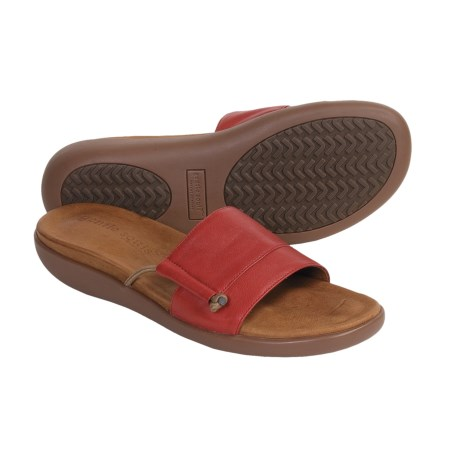Gentle Souls Golum Sandals - Leather (For Women)