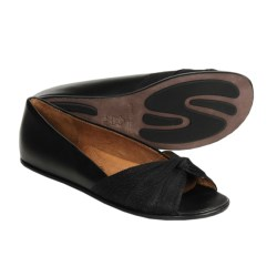 Gentle Souls Heart Breaker Shoes - Leather, Flats (For Women)