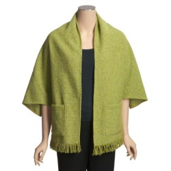 Weave of the Irish Pocket Wrap (For Women)
