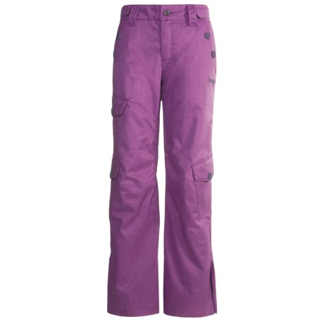 Orage Biloxi Ski Pants - Insulated (For Women)