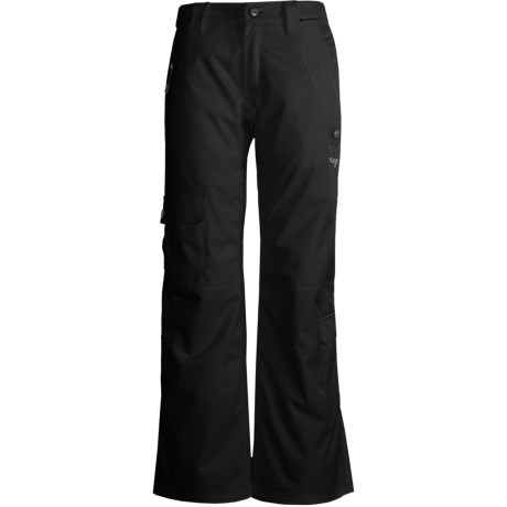 Orage Scandia Ski Pants - Waterproof, Insulated (For Women)