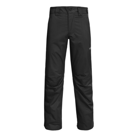 Orage Burgland Ski Pants - Soft Shell (For Men)