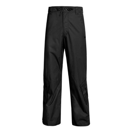 Orage Belmont Shell Ski Pants (For Men)