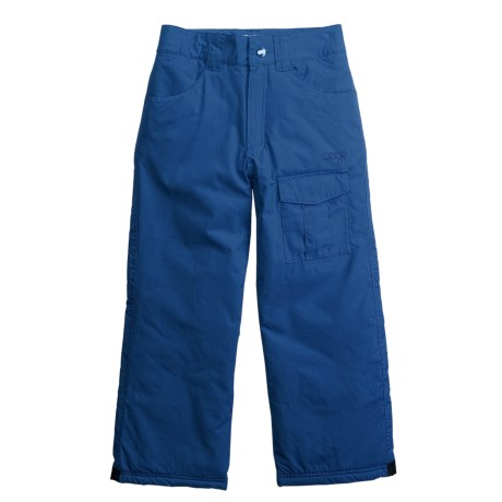 Orage Tassara Ski Pants - Insulated (For Girls)