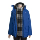 Orage Elmira Ski Jacket - 3-in-1, Removable Liner (For Women)