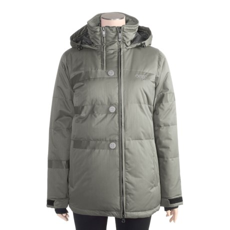 Orage Bethany Down Ski Jacket - 450 Fill Power (For Women)