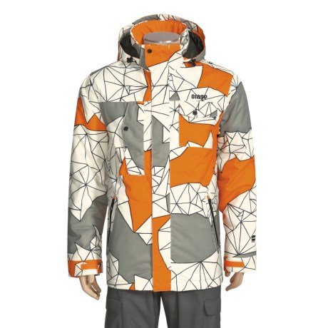 Orage Bolton Ski Jacket - Insulated (For Men)